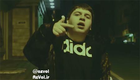 دانلود آهنگ رپ آذربایجانی جدید Mc B.u.S به نام Dis izi